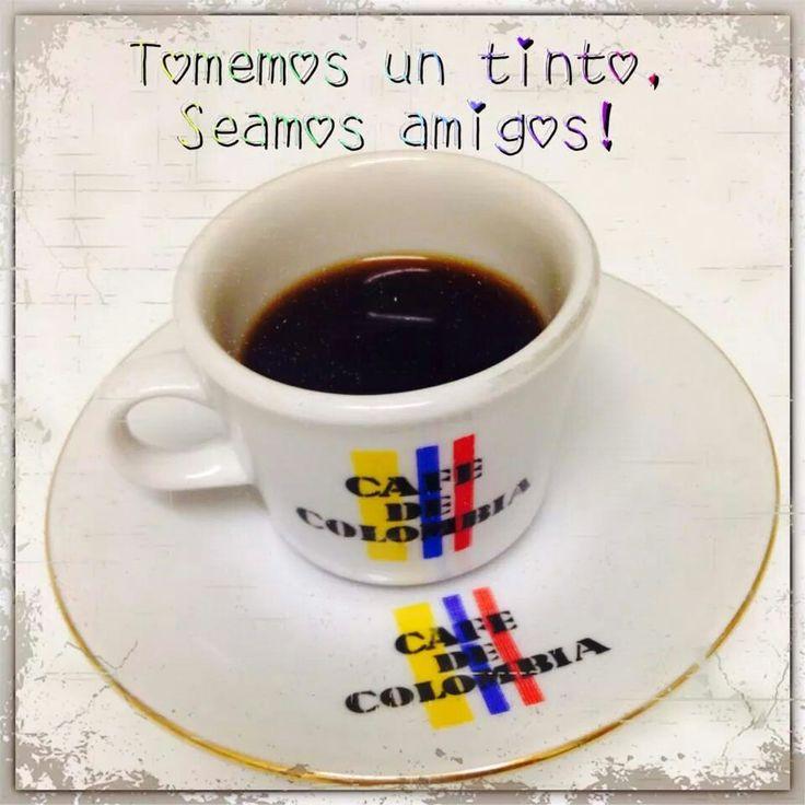 ¡¡¡JUNIO 27 DIA DE CAFE COLOMBIANO!!