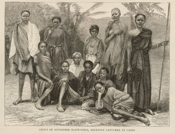 a study of the cultures and slavery in the african diaspora Home subject directory  society & culture  african diaspora  la  experiencia afroamericana afro-argentine historiography pdf review essay,  claire healy, atlantic studies, april 2006  slavery in latin america and the  caribbean.