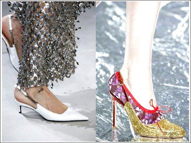 Trendy Schuhe Herbst Winter New New | Stöckelschuhe, Herbst