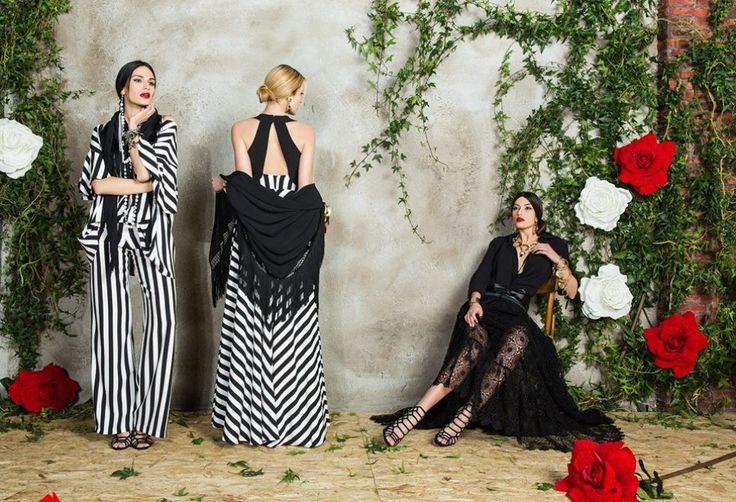 Legora Party, prima edizione: imprenditoria ed alta moda contemporanea a Napoli