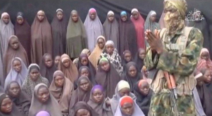 Boko Haram video claims to show the Nigerian school girls kidnapped 2 years ago