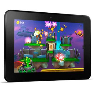 The New Kindle Fire HD Tablet from Amazon - we can't wait!