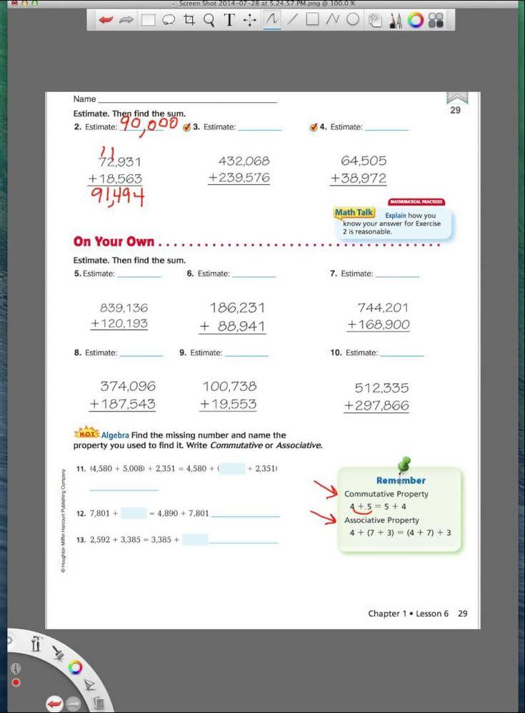 Go Math Worksheets Math Worksheets Worksheets Mental 1St Grade – Go Math Worksheets