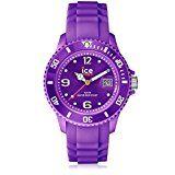 ICE-Watch Forever - Reloj unisex, color morado / morado - http://themunsessiongt.com/ice-watch-forever-reloj-unisex-color-morado-morado/