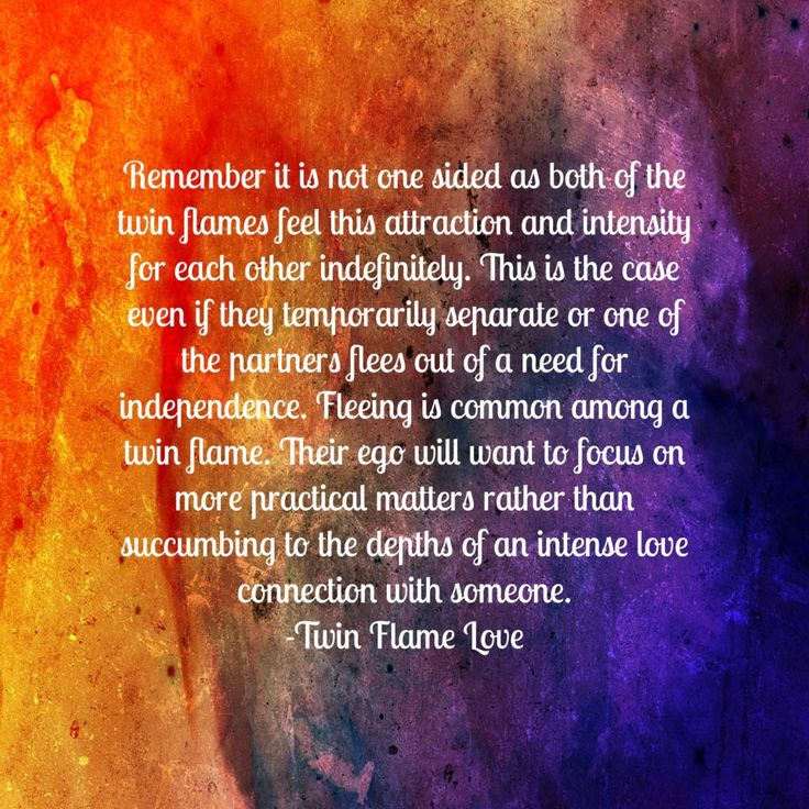 Soul Mates and Twin Flames by Kevin Hunter | Twin Flame ...