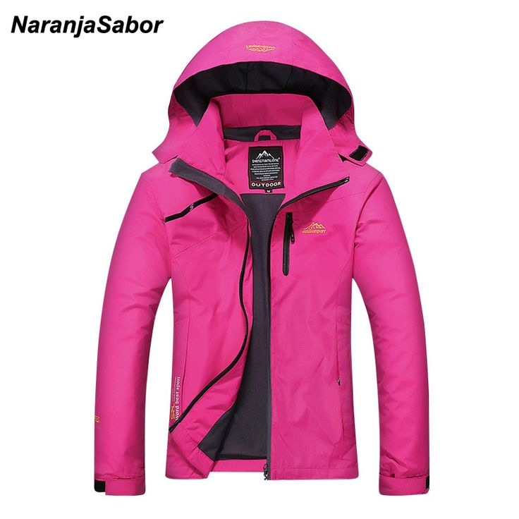 >> Click to Buy << NaranjaSabor 2017 Spring Autumn Women's Jackets Casual Coats Female Windbreaker Waterproof Breathable Coat For Women Clothing  #Affiliate