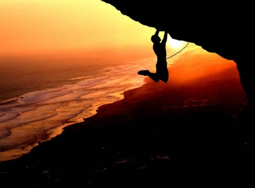 Rock climbing up Half Dome: Photos, Life, Motivation, Sunsets Pictures, Rocks Climbing, Inspirational Quotes, Adventure Travel, Inspiration Quotes, T S Eliot