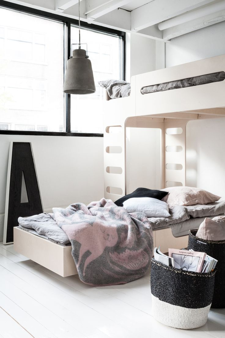 best kids bunk beds images on pinterest  nursery  beds and  - set fro two kids fa set rafakids