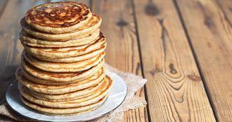 pancakes-sucres-au-son-d-avoine