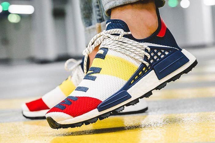 Sneakers, Adidas nmd