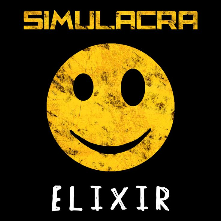 simulacra started out as a fictional band i created for a story i wrote.  we briefly manifested as a live band for a couple of months, before returning to the pages of the paracosmos universe.  this is a remix of a song that emerged during our jam sessions.  listen to it here: http://bit.ly/1di2SCK