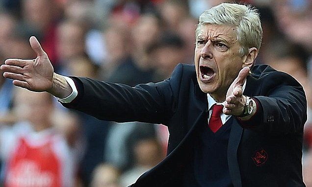 Arsenal fixture nightmare after Europa League group games
