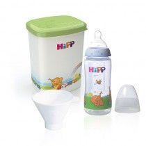 HiPP Online-Shop - Bio-Brei-Set ab dem 6. Monat