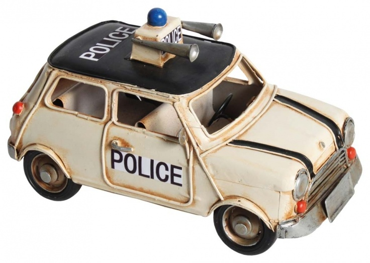 """Machetă auto """"Gendarme"""""""