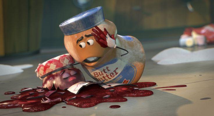 Sausage Party Movie Image 12