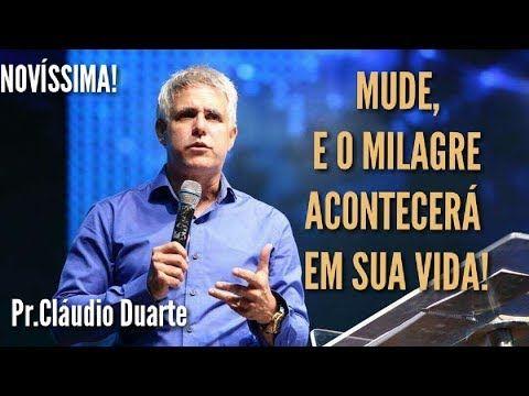 MENSAGEM DIA 09/09/2017_MUDE,QUE O MILAGRE ACONTECERÁ EM SUA VIDA! - YouTube
