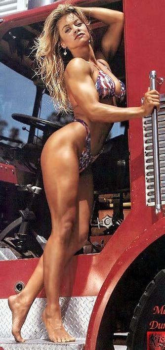 Marla Duncan Nude 88