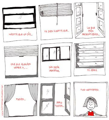 É un mondo difficile: marzo 2012