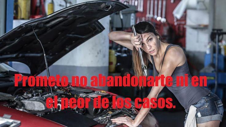 EL DINERO NO HACE LA FELICIDAD, PERO PREFIERO PASAR MIS PENAS EN UN AUTO...