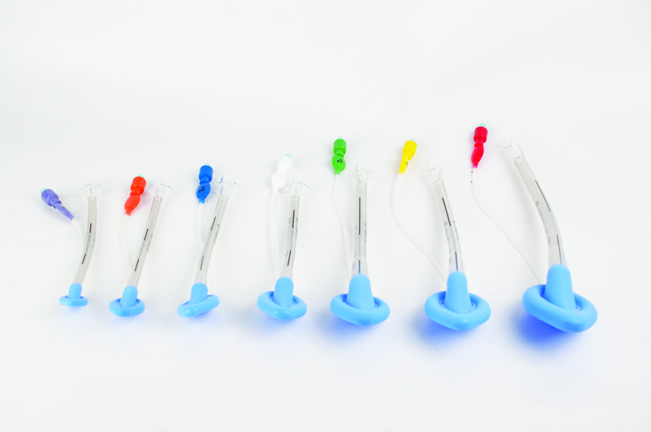 PROACT LARYNGEAL AIRWAY DISPOSABLE ARMOURFLEX™ SILICONE