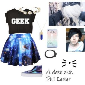 A date with Phil Lester