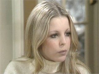 Sally Thomsett