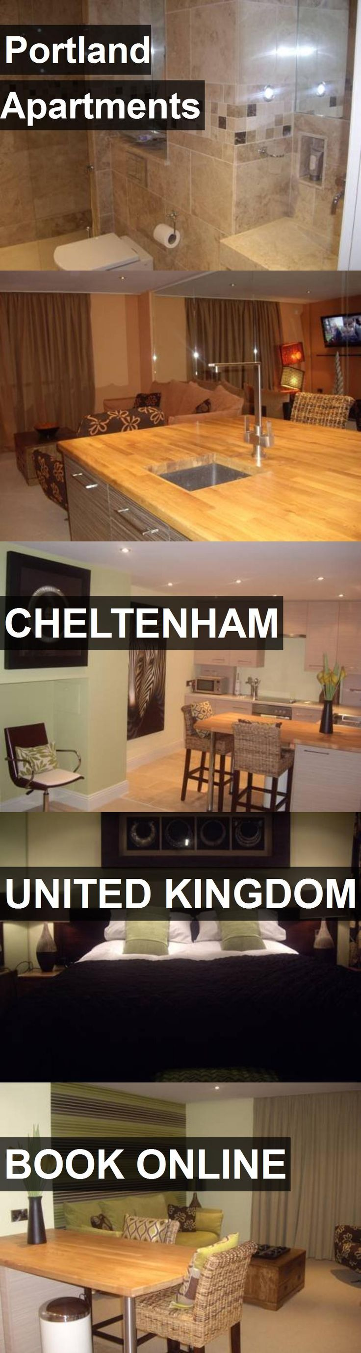 Portland Apartments in Cheltenham, United Kingdom. For more information, photos, reviews and best prices please follow the link. #UnitedKingdom #Cheltenham #travel #vacation #apartment