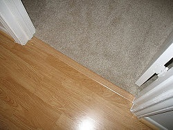Get The Shine Back On A Laminate Floor How To Get