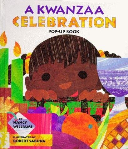 Image result for kwanzaa books children