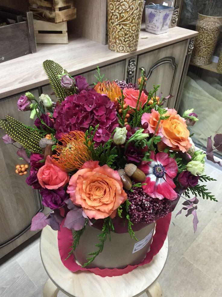 Салон цветов арт букет орск