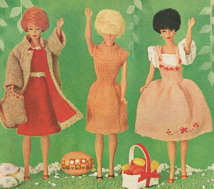 1000+ images about Barbie Bubble Cut on Pinterest Vintage Barbie, Barbie an...