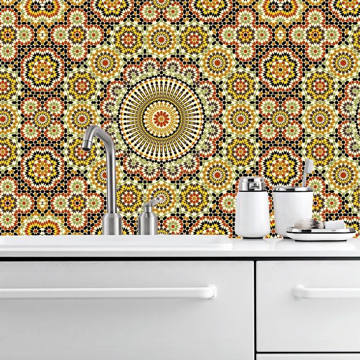 MAROC 1415 (2 colours) | All | kitchenwall
