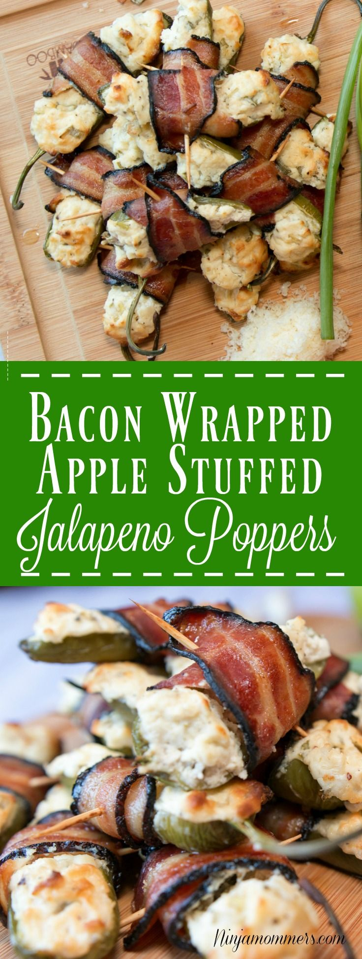 popper recipes stuffed jalapenos pepper poppers poppers recipe bacon ...