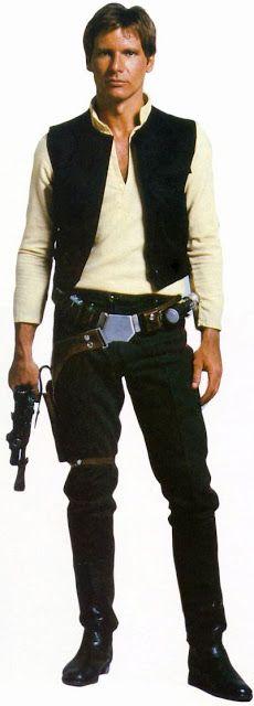 Rebel Legion :: View topic - Han Solo Costume Standards