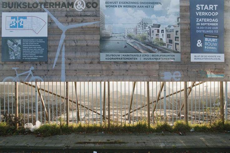 Buiksloterham in transitie | NUL20