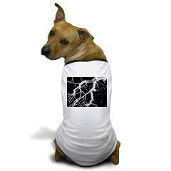 Night creatures Dog T-Shirt