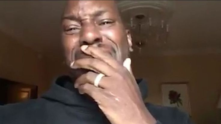 R&B singer Tyrese Gibson is coming apart at the seams over his legal battle to see his daughter, and he recorded an emotional breakdown hours before heading to court. Tyrese posted this video where he just loses it, saying he's been away from 10-year-old Shayla for too long — 2 months — and begging his ex-wife, Norma Gibson, to ...