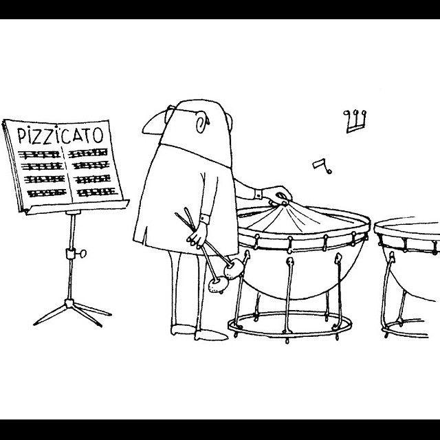 Classical Music Humor @classical_music_humor (? #timalist #tim...Instagram photo   Websta (Webstagram)