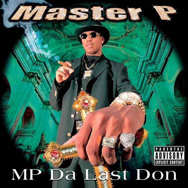 Album I'm bumping today is the double album from Master P, Da Last Don…