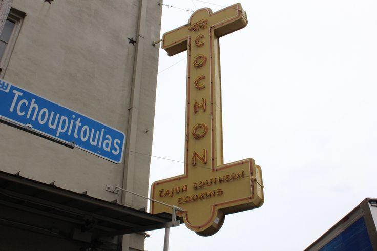Image result for cochon restaurant nola