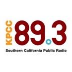 KPCC 89.3, Public Radio, Southern California