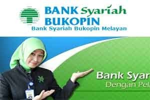 Career Bank Syariah Bukopin