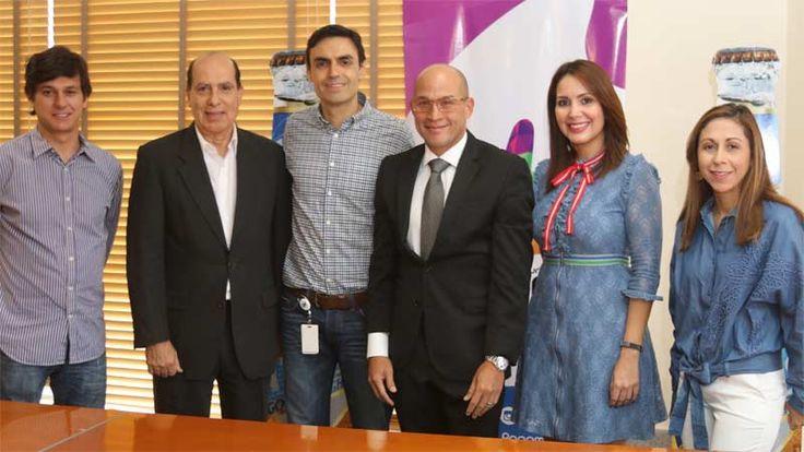 """ATP suscribe convenios con patrocinadores de carnaval Panamá """"Un País en Fiesta 2018"""""""