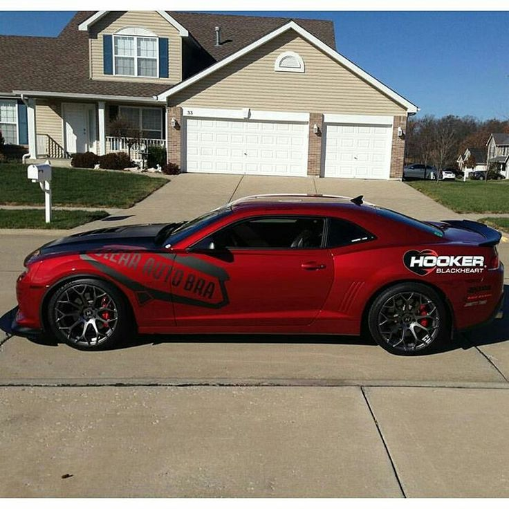 """310 Best Images About Modern """"Muscle Cars"""" On Pinterest"""