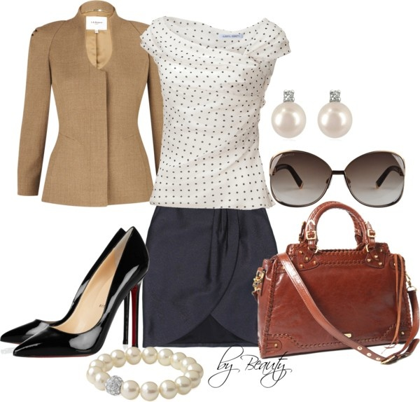 """""""Planned and Professional!"""" by beautyranker on Polyvore"""