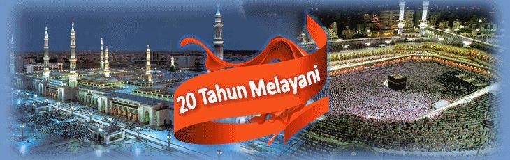Dena Tour And Travel. Melayani Haji Plus Dan Umroh. http://www.paketumrohdena.com/