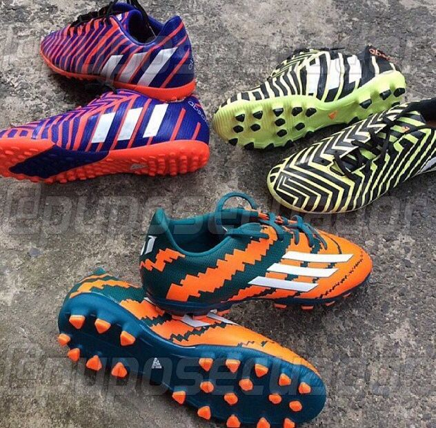 soccer adidas shoes 2015