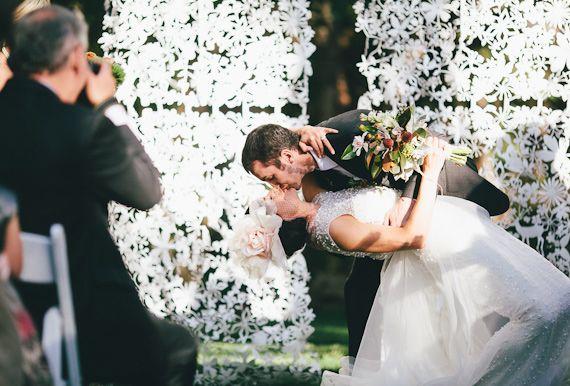 Tendências para decoração de Casamentos em 2014