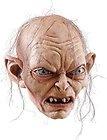 EUR 54,90 - Herr der Ringe Gollum Maske - http://www.wowdestages.de/eur-5490-herr-der-ringe-gollum-maske/