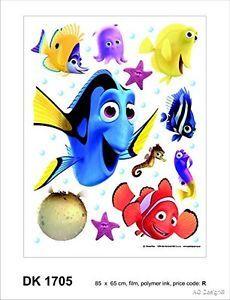 Disney-Nemo-Giant-Wall-Stickers